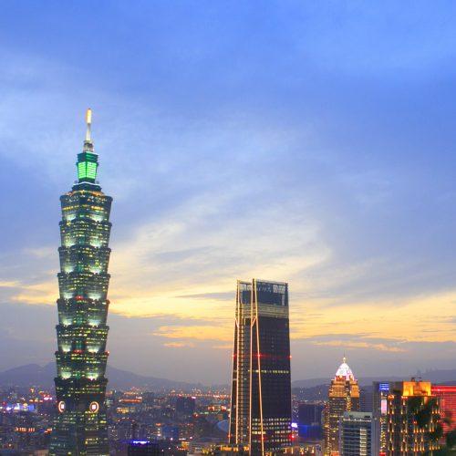 <center>台湾(台北) – 人気の本格レストランから市場の屋台フードまで!厳選グルメアルバム<br><small>Taiwan – Food Spot</small></center>