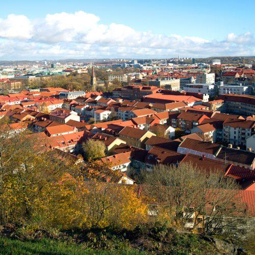 スウェーデン「ヨーテボリ」フォトアルバム<br><small>Sweden – Goteborg Photo Album</small>